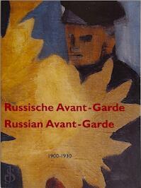 Russian avant-garde 1900-1930 - Museum Paleis Lange Voorhout (ISBN 9789053491614)