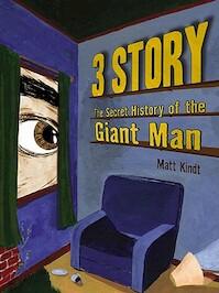 The Secret History of the Giant Man - Matt Kindt (ISBN 9781595823564)