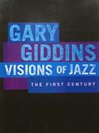 Visions of Jazz - ary Giddons (ISBN 9780195132410)