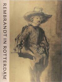 Rembrandt in Rotterdam - A.J. Elen (ISBN 9789069182124)