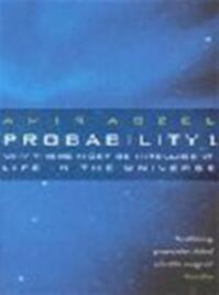 Probability 1 - Amir D. Aczel (ISBN 9780349112473)