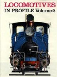 Locomotives in profile - Brian Reed (ISBN 9780853830511)