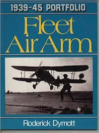Fleet Air Arm - Roderick Dymott (ISBN 9780711010536)