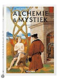 Alchemie & mystiek - Alexander Roob (ISBN 9783836549387)