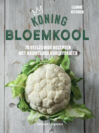Koning Bloemkool - Leanne Kitchen (ISBN 9789048317493)