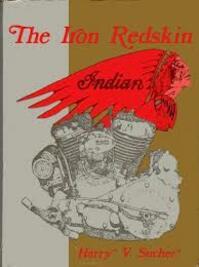 The Iron Redskin - Harry V. Sucher (ISBN 9780854291816)