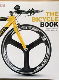 The Bicycle Book (ISBN 9780241315743)