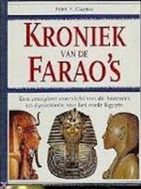 Kroniek van de farao's - Peter A. Clayton, Amp, Catalien van Paassen, Amp, Willem van Paassen (ISBN 9789023008743)
