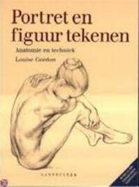 Portret en figuur tekenen - Louise Gordon, J.F. Jansen (ISBN 9789021307459)