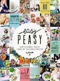 Easy peasy - Claire van den Heuvel, Vera van Haren (ISBN 9789023014034)