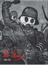 Otto Dix (ISBN 9789053253571)