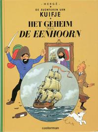 Kuifje / Het geheim van de eenhoorn - Herge (ISBN 9789030326502)