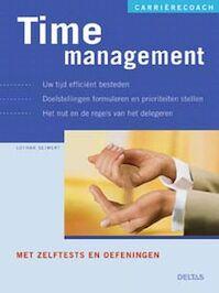 Time management - L. Seiwert (ISBN 9789044716313)