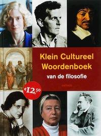 Klein Cultureel Woordenboek van de filosofie - H. Driessen (ISBN 9789041410245)