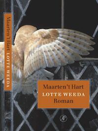 Lotte Weeda - Maarten 't Hart (ISBN 9789029522533)