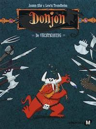 De vechtkoning - I. Trondheim, Joann Sfar (ISBN 9789022536438)
