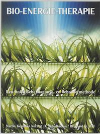 Bio-energie-therapie - M. Keymer, R.D. N.O. / Will Schmedtmann (ISBN 9789060306253)