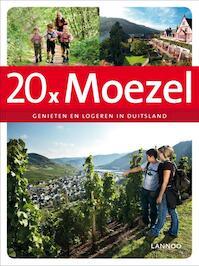 20x / Moezel - Guido Elias (ISBN 9789020994599)