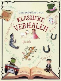 Een schatkist vol klassieke verhalen (ISBN 9781472362247)
