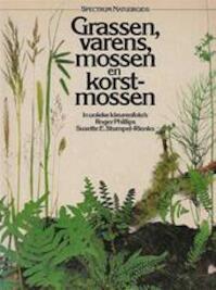 Grassen, varens, mossen en korstmossen - Roger Phillips (ISBN 9789027492579)