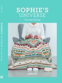 Sophie's Universe - Dedri Uys (ISBN 9789491840104)