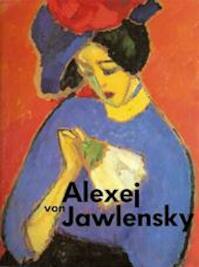 Alexej von Jawlensky - Volker (Red. Rattemeyer, Talitha (Red. Schoon (ISBN 9789069181356)