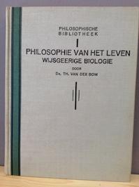 Philosophie van het leven - Van Der Bom