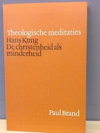 De Christenheid als minderheid - Hans Kung