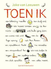 Toen ik - Joke van Leeuwen (ISBN 9789045121024)