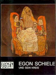 Egon Schiele und sein Kreis - Heimo Kuchling (ISBN 3763500537)