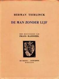 De man zonder lijf - Herman Teirlinck