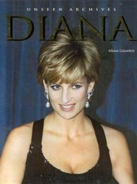Diana - Alison Gauntlett (ISBN 9781405414012)