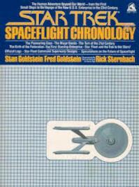 Star Trek Spaceflight Chronology (ISBN 0671790897)
