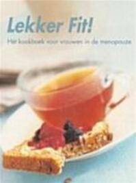 Lekker fit! - Angie Jefferson, Fiona Hunter, Erika Venis, Kirsten van Ophem, Textcase (ISBN 9789026928949)