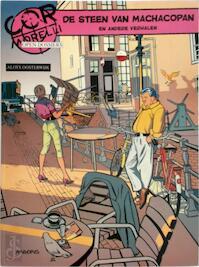 De steen van Machacopan en andere verhalen - A. Oosterwijk (ISBN 9789034326577)