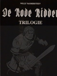 De Rode Ridder Trilogie - Willy Vandersteen