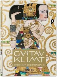 Gustav Klimt - The complete paintings - Tobias G Natter (ISBN 9783836562904)