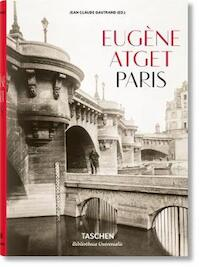 Eugene Atget, Paris (ISBN 9783836522304)