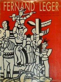 Fernand Léger - Georges Bauquier (ISBN 2869410484)