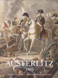 Austerlitz 1805 - David Chandler (ISBN 9781855329546)