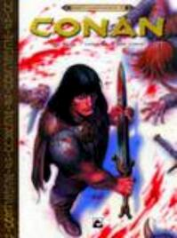 Conan / 3 Afscheidsdag - kurt Busiek (ISBN 9789460780035)