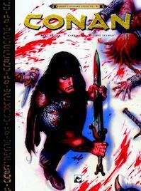 Conan / 1 De dochter van de ijsreus - Kurt Busiek, Cary Nord, Thomas Yeates (ISBN 9789460780011)