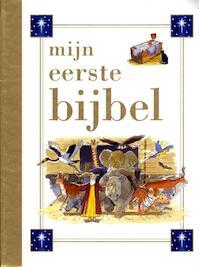 Mijn eerste bijbel (ISBN 9781405400916)