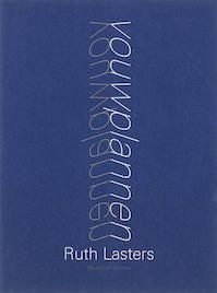 Vouwplannen - Ruth Lasters (ISBN 9789085421115)