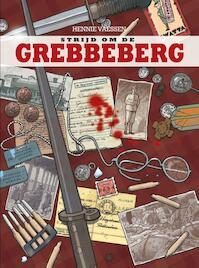 Strijd om de Grebbeberg - Hennie Vaessen (ISBN 9789490000059)