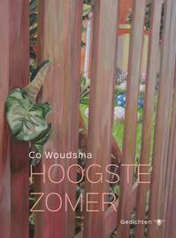 Hoogste zomer - Co Woudsma (ISBN 9789023490494)