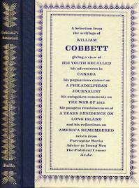 Cobbett's America - William Cobbett