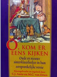 O, kom er eens kijken - Cornelis Jan Aarts, Maria Christina Etten (ISBN 9789035121652)