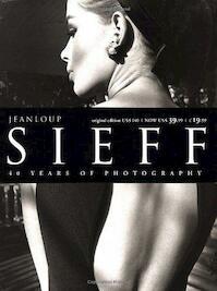 Jeanloup Sieff - Jeanloup Sieff (ISBN 9783822885734)