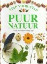 Puur natuur - (ISBN 9789076694047)